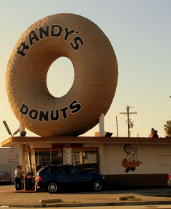Randys Donut